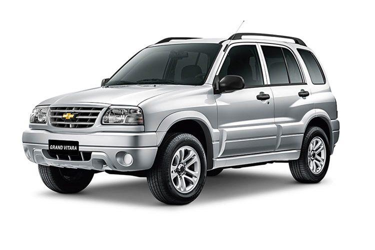 Ribas Rent A Car Quito Ecuador