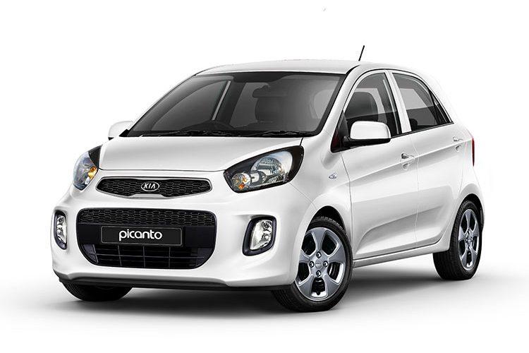 Kia-Picanto-R-5p - Ribas Rent A Car Quito Ecuador